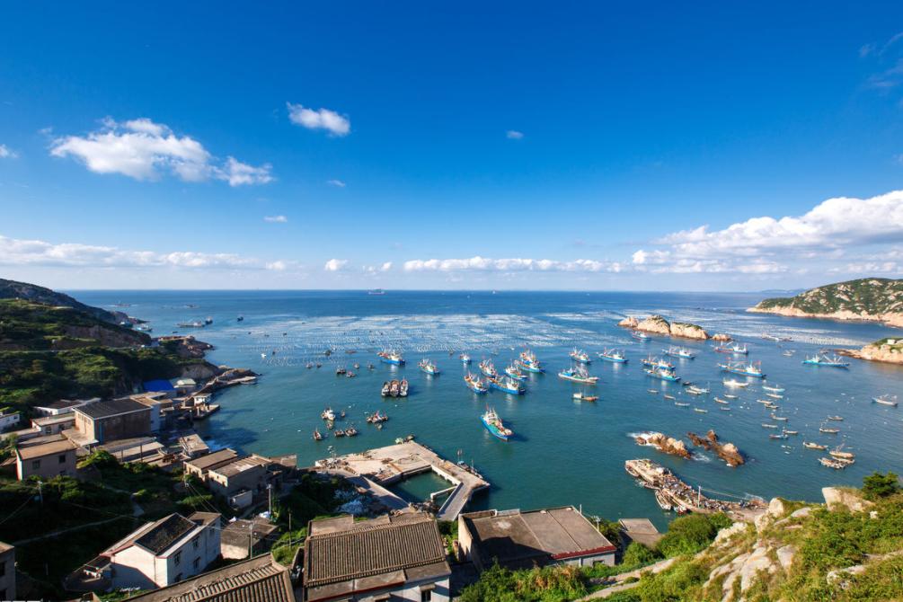 世界海洋日:点燃新时代的蓝色